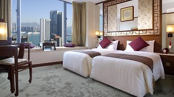 Lan Kwai Fong Hotel photos Room Hotel information