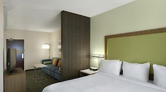 Springhill Suites Phoenix Tempe/Airport photos Room Hotel information