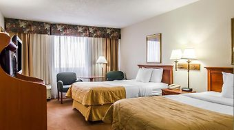 Clarion Inn And Conference Center photos Room Hotel information