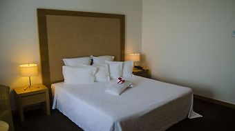 Graciosa Resort And Business Hotel photos Room Hotel information