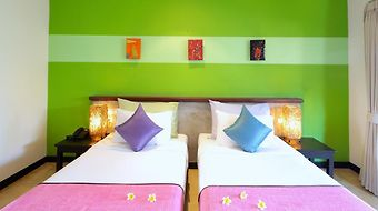 Purimuntra Resort And Spa photos Room Hotel information