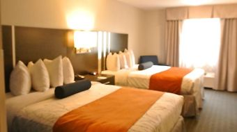 Guesthouse Inn & Suites photos Room Hotel information