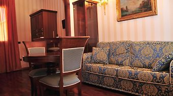 Borgo Don Chisciotte photos Room Hotel information