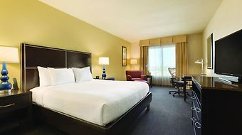 Hilton Garden Inn Houston Nw America Plaza photos Room Hotel information