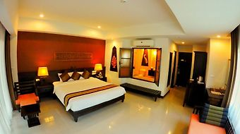 Navatara Phuket Resort photos Exterior Hotel information