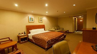 Zhong Yu Century Grand Hotel photos Room Hotel information