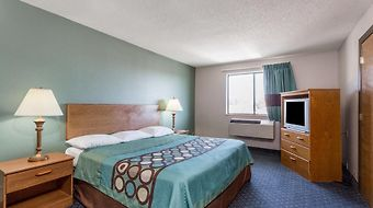 Super 8 Richmond Midlothian Turnpike photos Room Hotel information