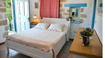 Alacati Zeytin Konak Hotel photos Room