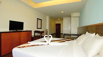 Airai Water Paradise photos Room Hotel information