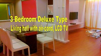 Malacca Hotel Apartment photos Room Hotel information