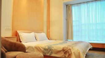 Shanghai Abest Xinshikong Apartments photos Room Hotel information