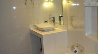 Tanawin Resort And Luxury Apartments photos Room Hotel information