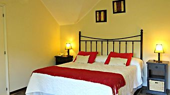 Petit Chateau Hotel Boutique photos Room Hotel information