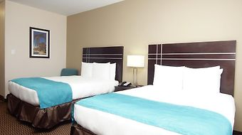 Americas Best Value Inn And Suites Cuero photos Room