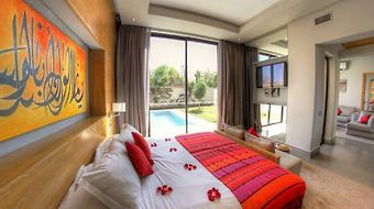 Sirayane Boutique Hotel And Spa photos Room Hotel information