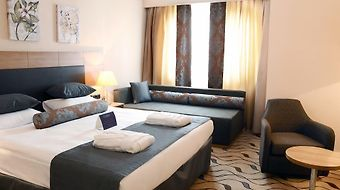Molton Sisli Hotel photos Room Hotel information