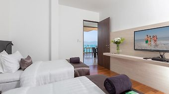 X10 Seaview Suites At Panwa Beach photos Room Hotel information