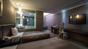 Shianghu Boutique Hotel photos Room Hotel information