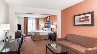 Wingate By Wyndham Tulsa photos Room Hotel information