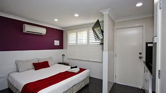 Jesmond Executive Villas photos Room Hotel information