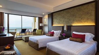 Dusit Thani Pattaya photos Exterior Hotel information
