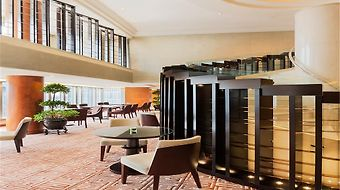 Grand Hyatt Beijing photos Exterior Hotel information