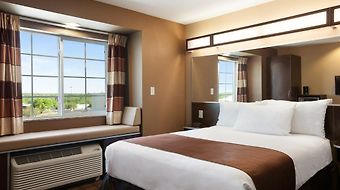 Microtel Inn & Suites By Wyndham Pleasanton photos Room Hotel information