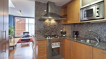 Sky Guell IV - 3 Bedroom Apartment photos Exterior Hotel information