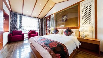Lijiang Scenic Vacation Hotel photos Room Hotel information