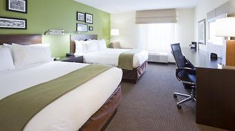 Holiday Inn Express & Suites photos Room Hotel information