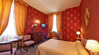 Chateau Bellevue photos Room Hotel information