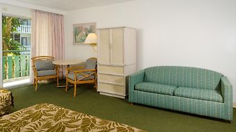 Uncle Billy'S Hilo Bay Hotel photos Room Hotel information