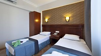 Crystal Hotel Bodrum photos Room Hotel information