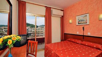 Continental Tossa Hotel photos Room Photo album
