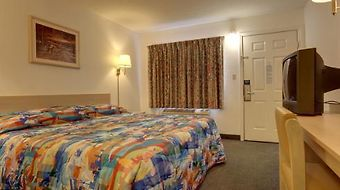 Americas Best Value Inn And Suites Carbondale photos Room