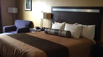 Best Western Plus Kenedy Inn photos Room