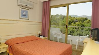 Marbas Hotel photos Room Hotel information