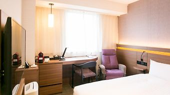Nishitetsu Hotel Croom Hakata photos Exterior Hotel information