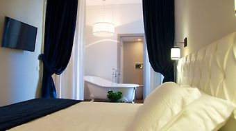 Piazza Farnese Luxury Suites photos Exterior Hotel information
