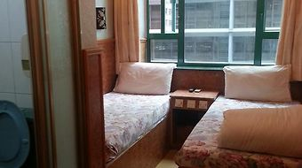 Kowloon New Hostel photos Exterior Hotel information