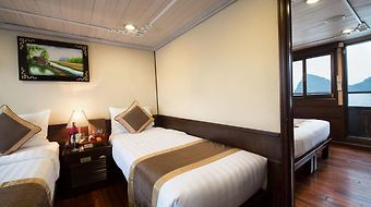 Halong Glory Premium Cruise photos Exterior Hotel information