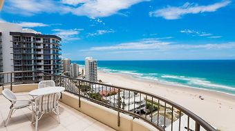 Norfolk Luxury Beachfront Apartments photos Exterior Hotel information