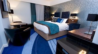 Crowne Plaza Blanchardstown photos Room