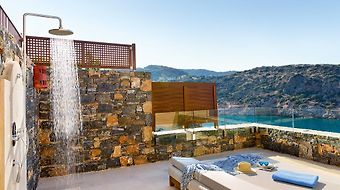 Gran Melia Resort & Luxury Villas Daios Cove photos Exterior Hotel information