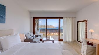 Blue Palace Crete, A Luxury Collection Resort & Spa photos Exterior Hotel information