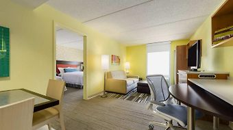Home2 Suites By Hilton Nashville Vanderbilt, Tn photos Room