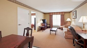 Country Inn & Suites By Carlson, Hot Springs photos Room
