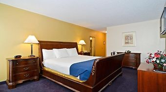 Best Western Yadkin Valley Inn & Suites photos Room