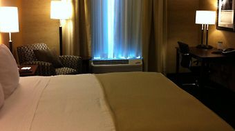 Holiday Inn Express & Suites Arkadelphia - Caddo Valley photos Room