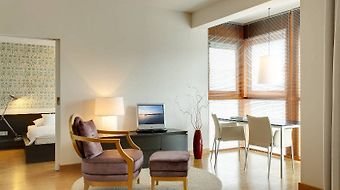 Arcona Living Goethe87 photos Room Ode Apartment